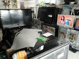 sửa tivi tại khương hạ
