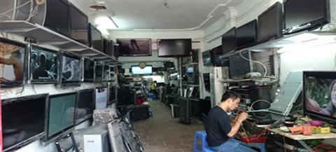 sửa tivi tại ngã tư sở